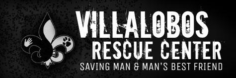 Adoption Process - Villalobos Rescue Center